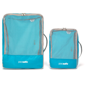 Pacsafe Travel Packing Cubes, pacific